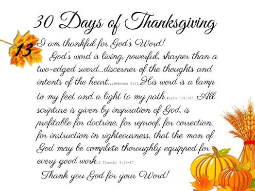 30 Days of Thanksgiving - 13 (1)