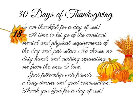 30 Days of Thanksgiving - 18 (1)