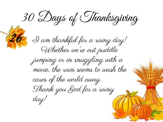 30 Days of Thanksgiving - 26 (1)